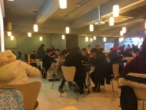 中国の大学の食堂は美味しい!?復旦大学の食堂を一挙大公開!